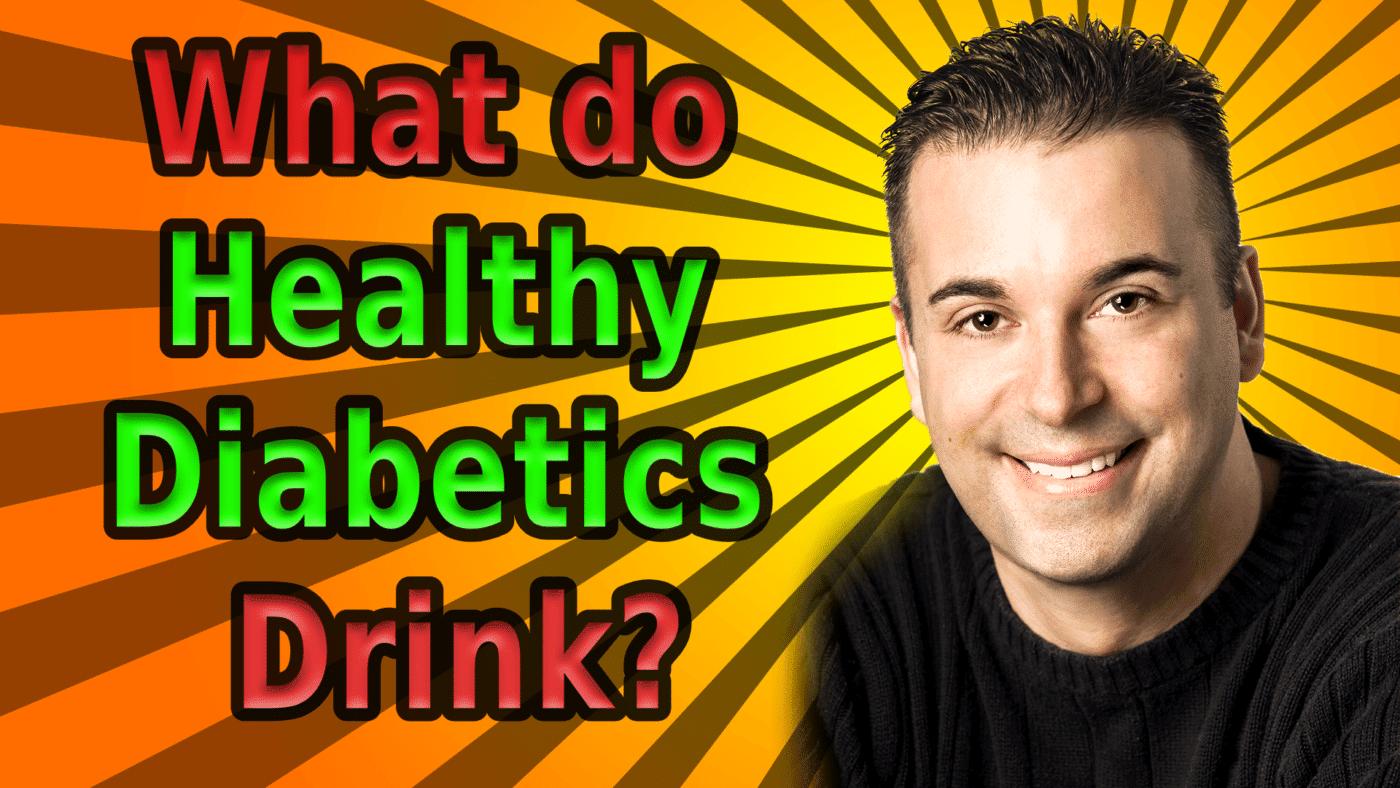 Diabetic drink image