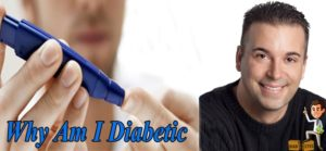 Get the answer to why am I a diabetic? | Dr. Jonathan Spages