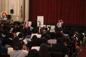 seminar awareness