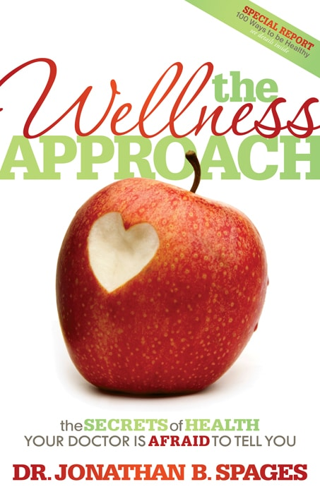 DrSpages-Wellness Approach Cover Regular