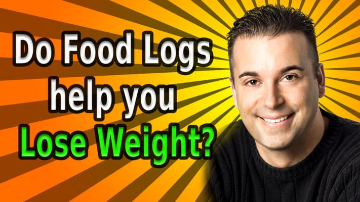 Could Food Logs help you Lose Weight? | Dr. Spages
