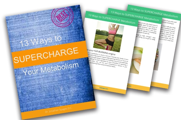 13 Ways To Supercharge Your Metabolism