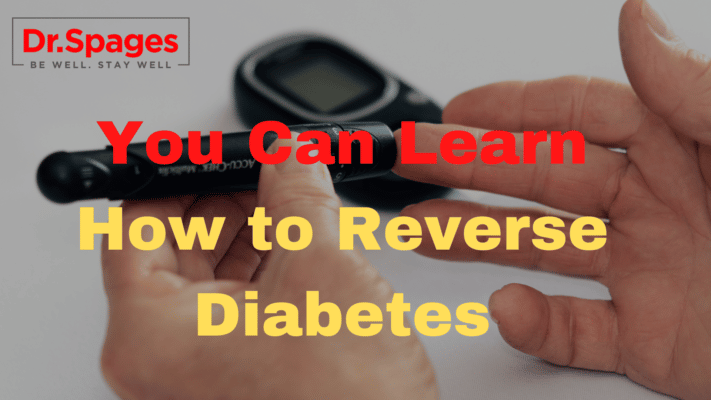 You Can Learn How to Reverse Diabetes if you have been diagnosed with type 2 diabetes don't despair. There are solutions available for Type II diabetics.